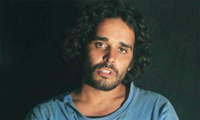 Luaty Beirão - Festival Sons em Transito - Litoral Magazine