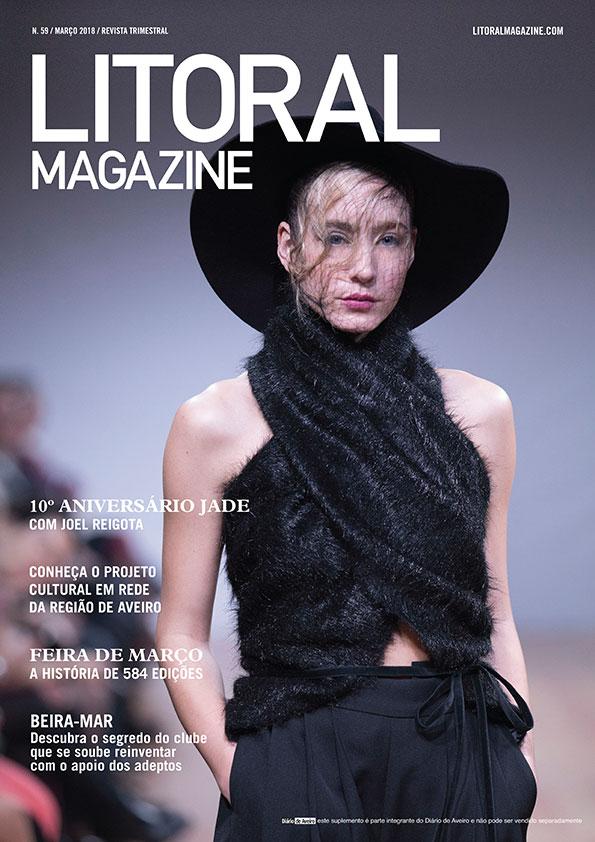 Litoral Magazine 59 | fevereiro 2018