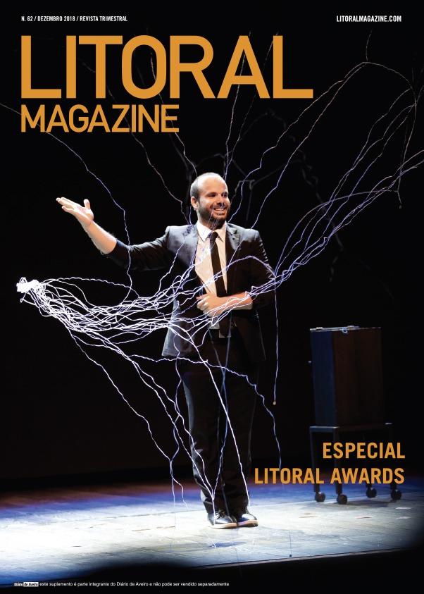 Litoral Magazine 62 | Dezembro 2018