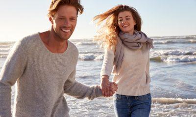 casal passeio