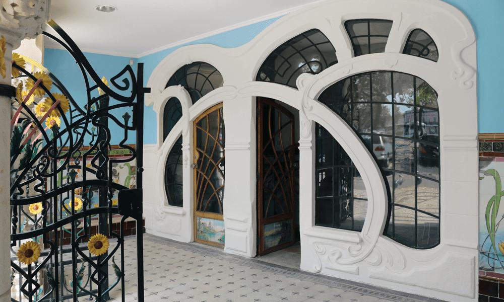 Museu Arte Nova - litoral magazine 1