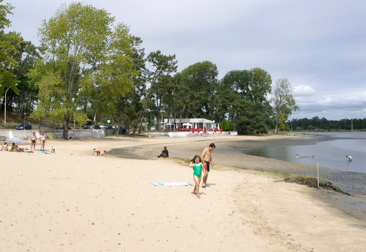ovar praia areinho