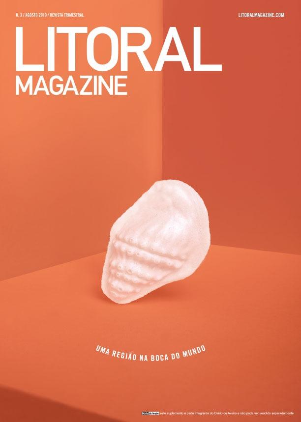 Litoral Magazine 3 | Agosto 2019