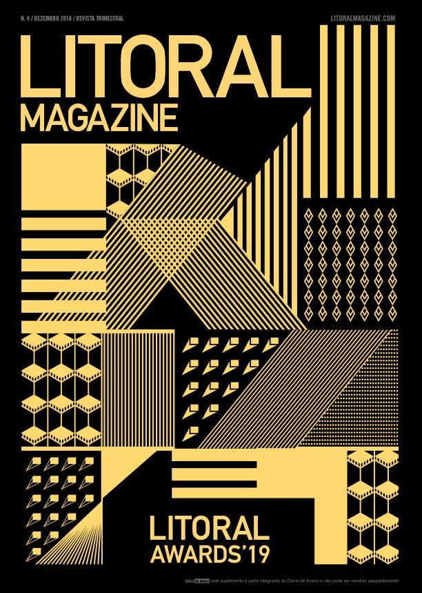 Litoral Magazine 4 | Dezembro 2019