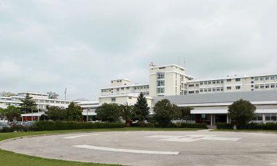 LM Hospital D. Infante