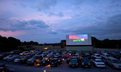 drive in LM