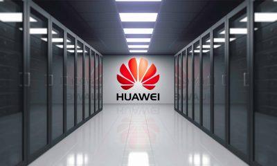 LM Huawei