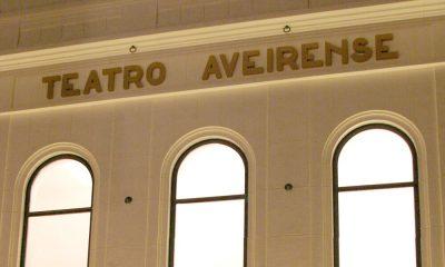 LM teatro aveirense