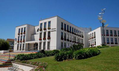 Câmara Municipal de Águeda