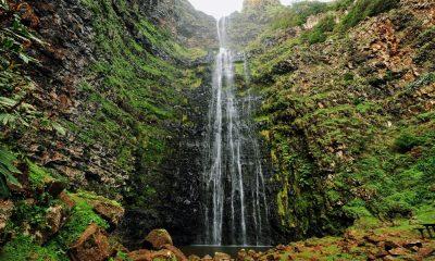 Cascata de Aveiro