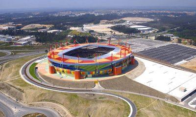 Estádio Beira Mar