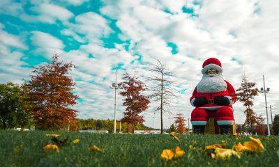 Pai Natal de Águeda