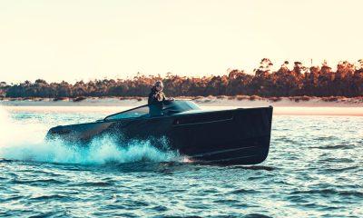 Rom Boats