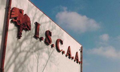 LM ISCAA