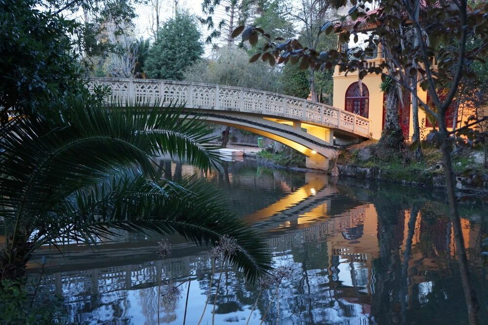Parque IfANTE